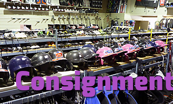 Spring and Summer Consignments