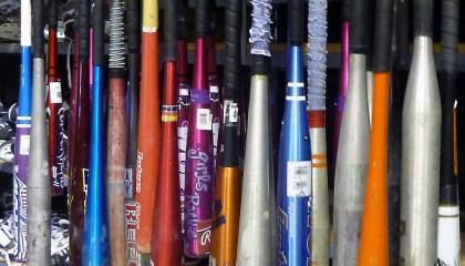 Softball and Baseball Bats